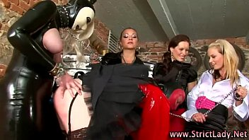 slave skye brittney orders Horny french gangbang