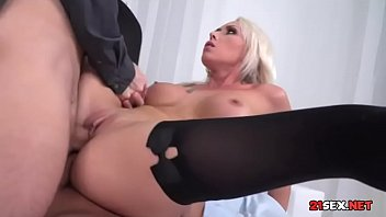 bromance double vaginal Monster black cock destroyed pussy