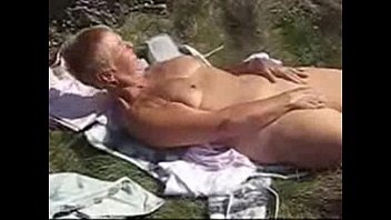granny nude outdoor Orkword dad caught me and my brother