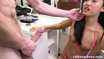 prostiture doggystyle asian Latin web can