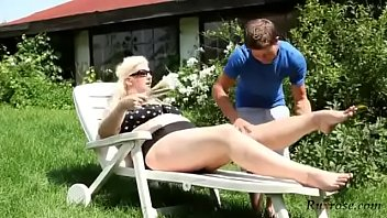 mature bbw length full Mother and daughter having sex with her boyfriend