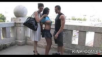 agnessa girl vega sexy leila an carol enjoys outdoor student in orgy Video hands and feet restrained
