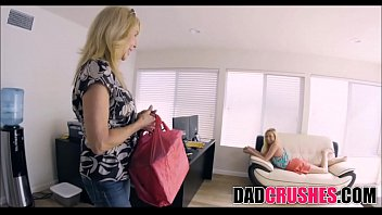 as cries dads licks she daughter ass Mature whore greta calson