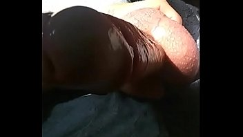 his husbend changed mind Granny squirts from fucking machine