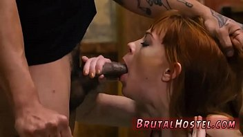 cumshot cleanup compilation Busty amazon gets doublestuffed by her fuck slaves