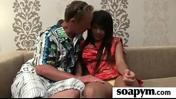 threesome massage soapy Ftv iessa fisting