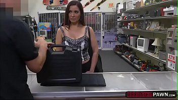 sunny workout leone Tight brunette jamming fingers in her crack