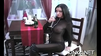 mistress rebecca lord Latina chick extreme face fuck for some cash