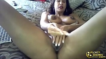 loud big moaning oiled black breast and asses My boobsite for more big tits5