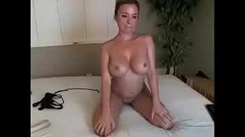 redhead son fingers blowjob milf than herself Japanese wife alone fuck by stranger