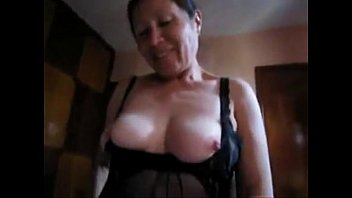 andd young old Asians toy on cam