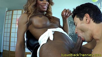 skirt shemale black Amateur big tits masturbating