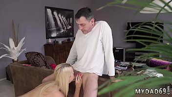 woman young vs video old xxx skinny boy Animal trainer 22