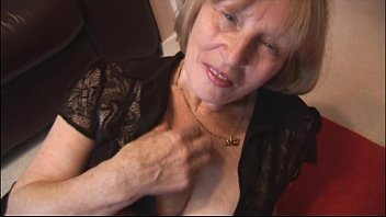 sex blonde granny outdoor Step mom kitchen blackmail blowjob3