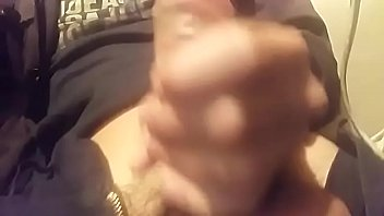 bwc wife jerks Step m sex her son