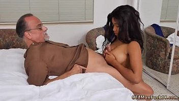 old daddy gay fuck man silver Big booty puerto rican fucks bbc anal