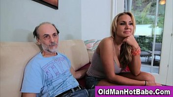 the beauty old f70 man and fat Indian dsi real video