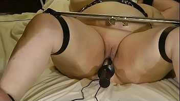 made and very hot home anal blow Travesti coge esposa