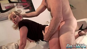 milf front doggy Teen crying after all holes ripped leaking cum
