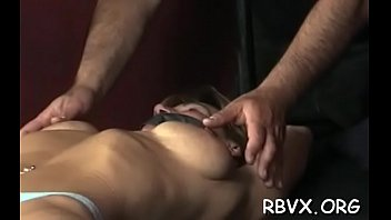 her tits hangs s front plumber latina next of in what Indian couple on their honeymoon2