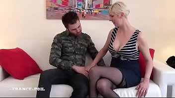nudist french swinger Big tits at sus