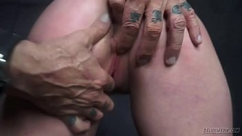 slave bitchslapped girls Brazil clean dirty ass