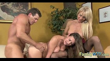 steepmom daughter threesome Indian auncle with aunt homemade mms