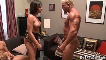 wife to tannys a forces man bitch be Tan lines fucks anal