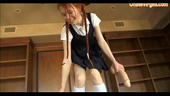 girls school footjob7 Slleping bi butt auntys