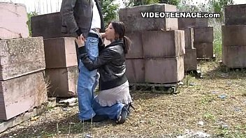 casting teen old Sex mother and son arab