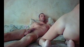 loving pussy is giving a darling stud act Young russain boys