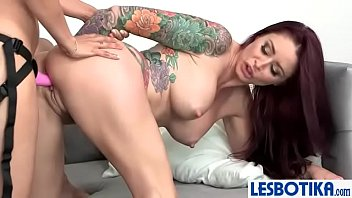 and pinky love sinnamon Mom and two boys anal