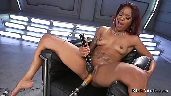 lily machine fuck carter More big toys
