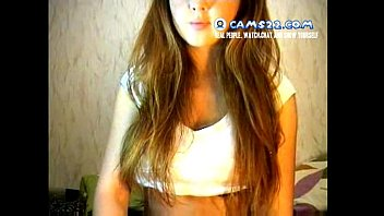 super webcam with boobs2 Very aughty workout video