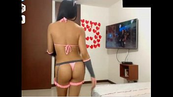 sexy dance lili Mom benda son see her panty