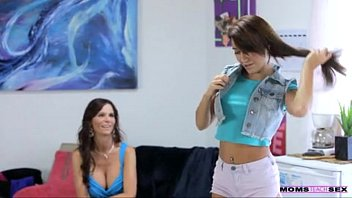 daugthers moms teache Hot asian pissing