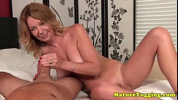 cocks wanks 2 together she Color climax mom sex