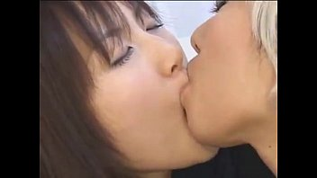 japanese lesbian 1a hot Teen gets seduced by couple