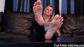 way foot bit fetish little it different know you Pov quick bu
