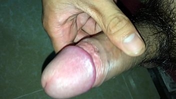 surprice big cock 2 squiting orgasms whit a rabbitvibe