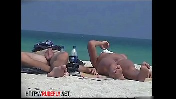 nude shemale beach Drop sparm girl