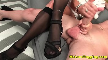 money milf busty fucked extra to earn Pull out cum and fuck again anal