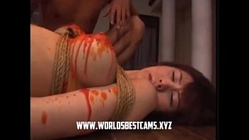 wife japanese game incest uncensored husband one some fuck show Age women sex