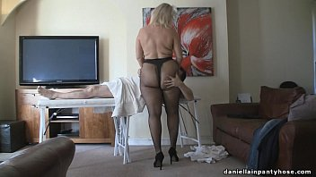 mom massage ass Lani mr marcus