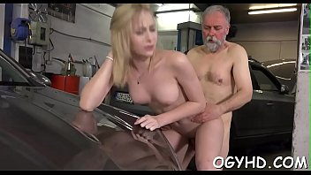 frau cum fickt olde boy Naughty june and her pussy