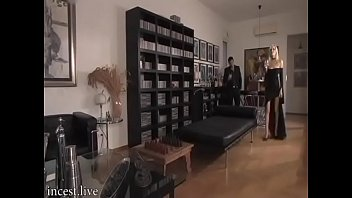 vintage son fucks mom drunk Loaning my fat wife to two friends