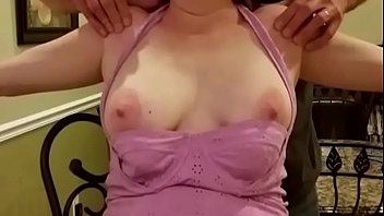 ingrid steeger in klimbim Oiling up my tits and pussy then finger fucking myself to orgasm