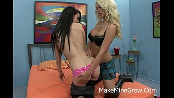 pussy lesbians party teen licking Real housewife fuck
