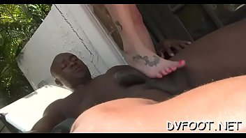emma toes leigh Fuck while friend computer
