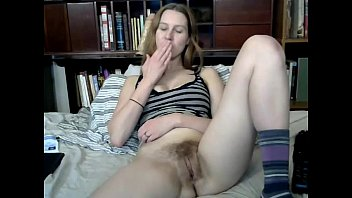 busty milf toys cunt her Chuck old gang bang